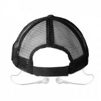 9081m Bluetooth czapka z słuchawkami