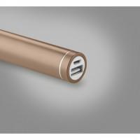 9032m Powerbank w kształcie cylindra