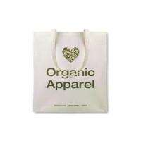 8973m Organiczna torba na zakupy
