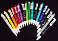 602..W Forte Długopis Forte Solid