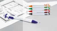 2612q Długopis z suwmiarką