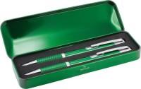 2893q długopis i ołówek w metalowym etui 2893q długopis i ołówek w metalowym etui