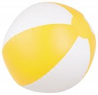 204770c-02 piłka plażowa 2-kolorowa