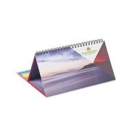 CAL002 kalendarz biurkowy ze zdobieniem full color CAL002 kalendarz biurkowy ze zdobieniem full color