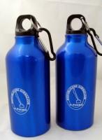 10000204f Bidon z karabińczykiem Oregon wolny od BPA