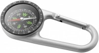 10010700 Kompas z karabińczykiem Destiny