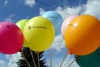 """balon-10 Balony z nadrukiem 10"""""""