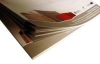 B100A6 Blok A6, 100 kartek