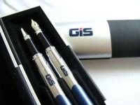 SIGMA Z7 Zestaw SIGMA pióro i długopis w etui