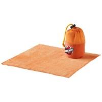 10033002 Ręcznik samochodowy Diamond z woreczkiem