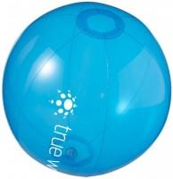 10037000 Przezroczysta piłka plażowa Ibiza