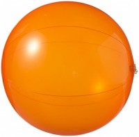 10037003f Przezroczysta piłka plażowa Ibiza