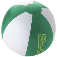 10039602f Piłka plażowa Palma z normą EN71