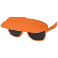 10044104f Okulary przeciwsłoneczne z daszkiem Miami