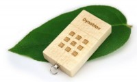 Pamięć USB Eco Wood EU Pamięć USB Eco Wood EU