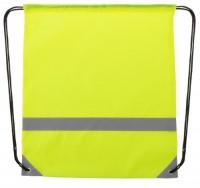 154274c-02 torba worek z odblaskowym paskiem