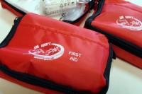 10204000f Zestaw pierwszej pomocy 19-częściowy