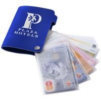 10219801f Etui na karty kredytowe PVC