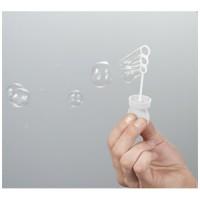 10222100f Podłużny dozownik baniek mydlanych