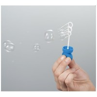10222101f Podłużny dozownik baniek mydlanych