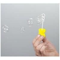 10222103f Podłużny dozownik baniek mydlanych