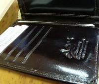 300-013 portfel skórzany 300-013 portfel skórzany