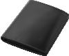 300013s-01 portfel skórzany UNISEX