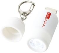 10413803f Brelok z latarką ładowany przez USB Avior