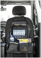 10416900f Organizer tylnego siedzenia z przegrodą na tablet