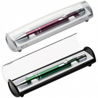 C ZD1c Cosmo długopis w czarnym etui
