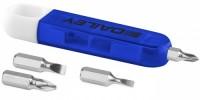 10423501f 4-funkcyjny zestaw śrubokrętów Forza