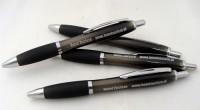 10608505f Długopis Nash czarny wkład