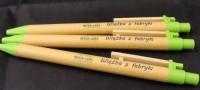 10612301f Długopis ekologiczny
