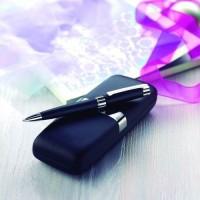 7795m metalowy długopis w etui