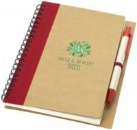 10626800f Notes z długopisem Priestly