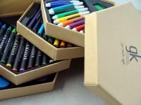 10628500 Zestaw do malowania i rysunku 52 elementy