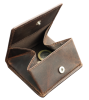 362056s-01 mini portfel SKÓRA