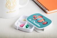 118774c-01 Pudełko na tabletki