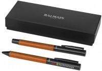 10688300 Zestaw piśmienniczy Woodgrain Duo