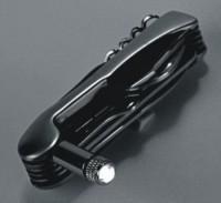 75031p scyzoryk 11-funkcyjny z latarka LED