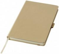 10705200 Metaliczny notatnik A5