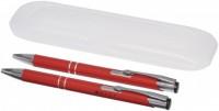 10705602f Zestaw Długopis i mechaniczny ołówek Belfast