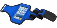 10820201f Opaska na rękę z ekranem dotykowym Protex do iPhone® 5/5S