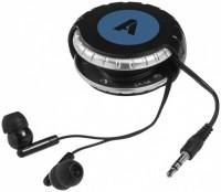 10822400 Słuchawki douszne Windi z opakowaniem na kabel