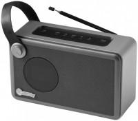 10823700f Radio z budzikiem Whirl