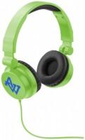 10825504f Składane słuchawki Rally
