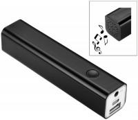 10826600 Akumulator Powerbank z głośnikiem Bluetooth® Bran