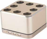 10829200f Aluminiowy głośnik na Bluetooth® Morley