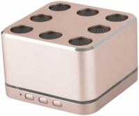 10829201f Aluminiowy głośnik na Bluetooth® Morley