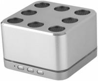10829202 Aluminiowy głośnik na Bluetooth® Morley